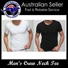 Mens crew neck t shirts  plain round neck tee Stylish Casual wear