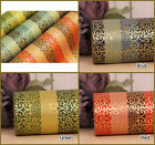 [Roll wrapping  paper] 18M 1Roll for Christmas gift, Birthday : Arabesque