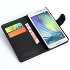 Stand Wallet Leather Case Flip Cover For Samsung Galaxy A5 A5000 SM-A500F #i