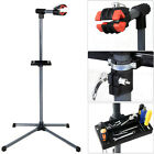 Adjustable Bike Bicycle Repair Stand Workstand Maintenance Mechanic Rack