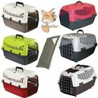 Hunde Katzen Transportbox  Autotransportbox Hundetransportbox Katzentransportbox