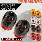 CNC Spoke Bar Ends for Yamaha YZF R1 1999-2014