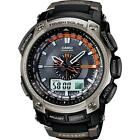 Casio Pro-Trek PRW-5000-1ER Wave Ceptor Radio controlled Solar Watch PRG RRP�375
