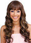 Bobbi Boss MAXXIM Human Hair Blend Wig VALENTINA