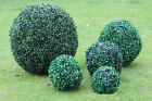popular Artificial Plant Ball Tree Boxwood Wedding Event Home Outdoor Decor et