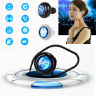 Small USB Wireless Bluetooth3.0 Hands-free A2DP Stereo Music+Call InEar Earphone