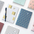 livework - Livework - Simple Pattern Planner - My Story 365 - Undated for Any Year Journal