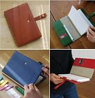 New Episode Standing Diary for 2015 Journal Planner Organizer_Synthetic leather