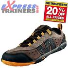 Merrell Mens Venture Glove Outdoor Walking Shoes Trainers Brown AUTHENTIC