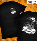 FELIX CHEVROLET SHIRTS FELIX THE CAT  LOS ANGELES LOWRIDERS 9012