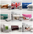 Four Luxury (4pack) Hotel Quality Bed Pillows