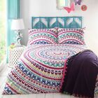 Butterfly Home By Matthew Williamson Multi-Coloured 'Elina' Bedding Set