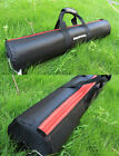 Padded Strap Camera Tripod Carry Bag Case For MANFROTTO 190 055 Tripod