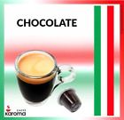 10-600 Italian Capsules Compatible Nespresso Machines! 15 Flavors mix and Match!