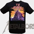 "IN FLAMES "" The Jester Race "" T-Shirt 103529 #"
