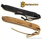 HSGI Suregrip Padded 2 Point Adjustable Sling Coyote Brown & Black