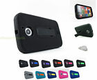 Motorola Moto X 2nd Gen 2014 Armor Stand Heavy Duty Hybrid Case Cover+Prytool