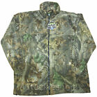 Camouflage Fleece Jacket