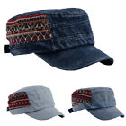 2015 New Fashion Vintage For Mens & Womens Jean Hat Baseball Golf Cap Cotton BKU