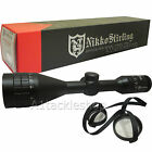 Nikko Stirling Panamax Telescopic Rifle Scope Sight
