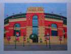 "Needlepoint canvas ""Camden Yards,Baltimore, MD"""