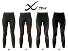 CW-X (Wacoal) GENERATOR Model Long Sports Taping Tights for Women HZY339 (1000)