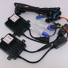 Free shipping new 24V 100W Xenon HID Conversion Slim Kit H1 H3 H7  All color