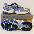 Brooks Adrenaline GTS 12 Mens Running Shoes Sports Fitness Gym Trainers UK 9.5
