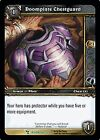 World of Warcraft Cards - March of the Legion 226 - 302 - Pick card WOW CCG