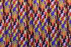 550 Paracord Rope Mil-Spec Type III - Assortment of 22 Orange & Yellow Colors