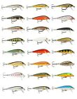 Rapala Countdown Method Lures / CD03 / CD05 / CD07 / CD09 / CD11 / Fishing