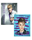 "Justin Bieber Fleece Throw Blanket 50""x60"""