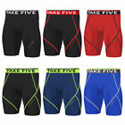 New Mens Compression Shorts Short Pants Baselayer Skins | ALL TYPES AND COLOURS
