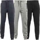 Dissident Mens Tapered Jogger Sweatpant Soft Cotton 'Reid' Jogg Pants S M L XL
