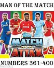 2014/2015 Match Attax  #361-400 Man of The Match 14/15