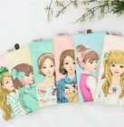 New Ma Petite Fille pouch Ver.1 /Pen case_Multi pouch