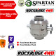 Dana 30 Spartan Locker 27 Spline Jeep CJ XJ MJ ZJ YJ TJ LJ Wrangler & VOLVO Rear