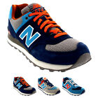 Mens New Balance 574 Out East Low Cut Running Casual Sports Trainers UK 7-12