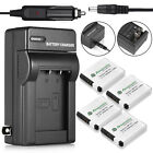 canon nb-11l battery - NB-11L NB11LH Battery +Charger For Canon ELPH 110 115 130 135 140 150 320 340 HS