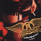 ROCKIN' THE JOINT by Aerosmith (CD, 2005, Columbia Records) - Free Shipping