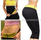 Hot Sell Shapers Stretch Neoprene Slimming Pants Shaper Control Pantie