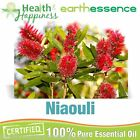 earthessence NIAOULI ~ CERTIFIED 100% PURE ESSENTIAL OIL ~ Therapeutic Grade
