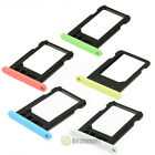New Replacement Nano SIM Card Tray Slot Holder Repair Part for iPhone 5C