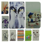 For Prestigio Lovely Wallet Style PU Leather phone Case Skin Protection Cover