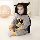 Deluxe Toddler Fancy Dress Party Jumpsuit Jungle Animal Costumes Size3-24months