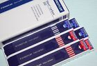 STAEDTLER Mars Carbon 12 x 2.0 mm 200  Drafting Pencil refill Lead assot size
