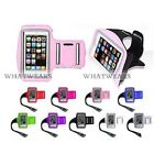 Summer Sports Running Jogging Gym Arm Band Case Cover Holder for iPhone 5 5S WFR