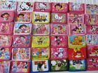 Kids Wallet Various Designs Girls Boys NEW Cartoon Coin Purse £2.4 GBP on eBay