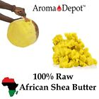 pure shea butter benefits - Raw African Shea Butter Unrefined 100% Pure Organic 2 oz to 50 lb YELLOW bulk
