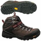 Shimano Mens MT91 Waterproof GoreTex Hiking walking boot MTB Bike SPD Shoe Brown